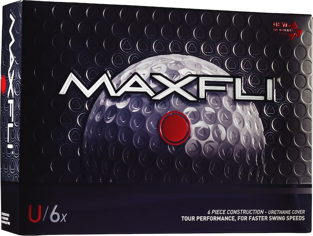 Maxfli U Tour Compression