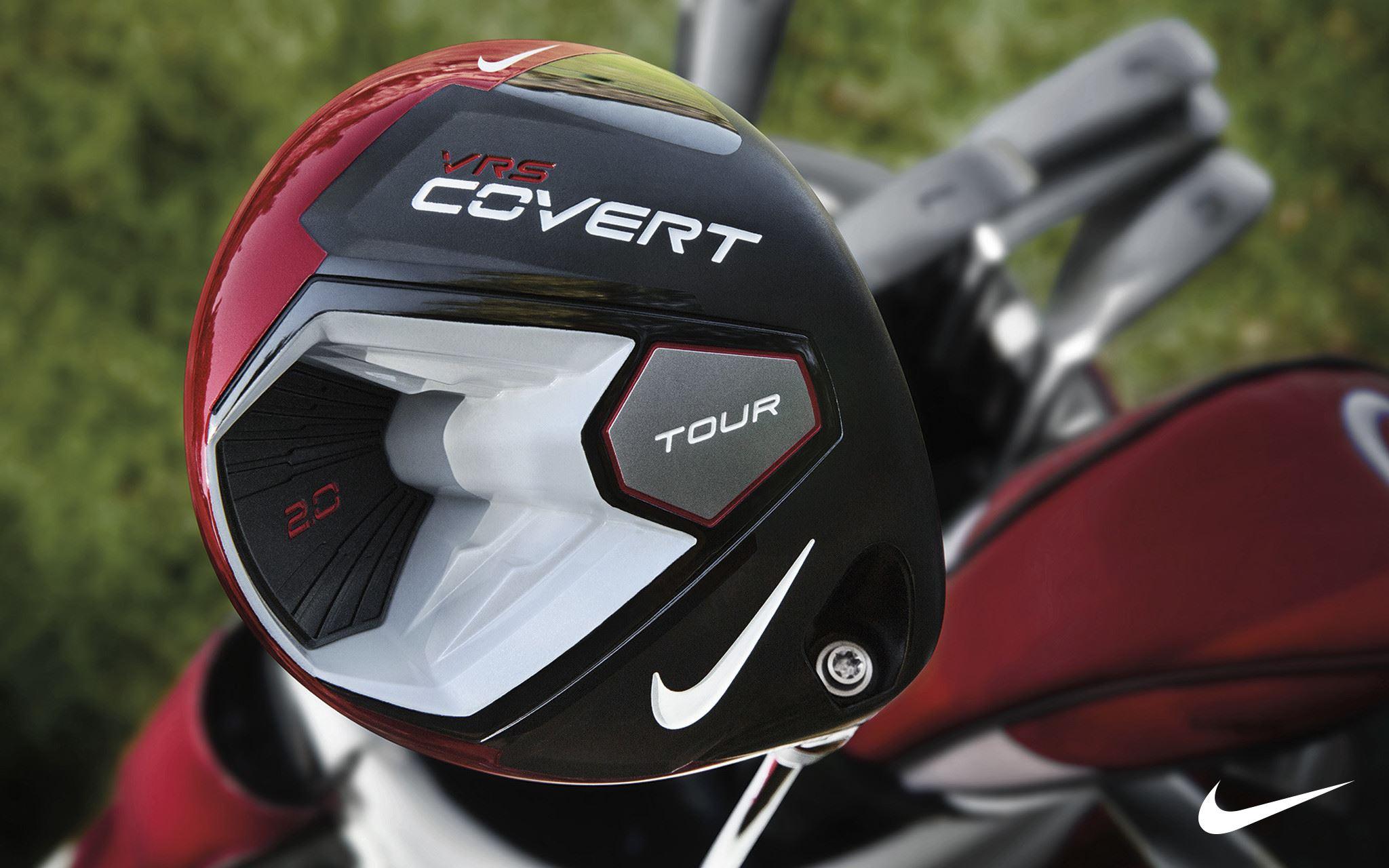 Nike Golf Chat