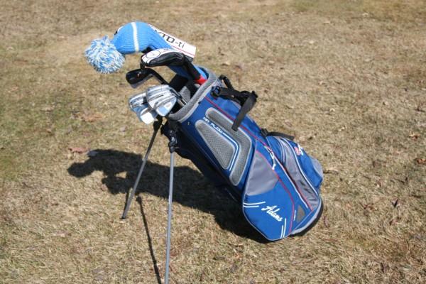 adams golf 2014