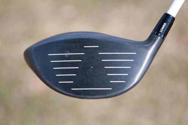 adams golf XTD driver