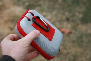 bushnell case golf