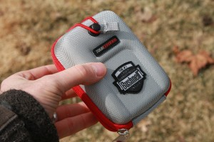 2014 bushnell range finder golf