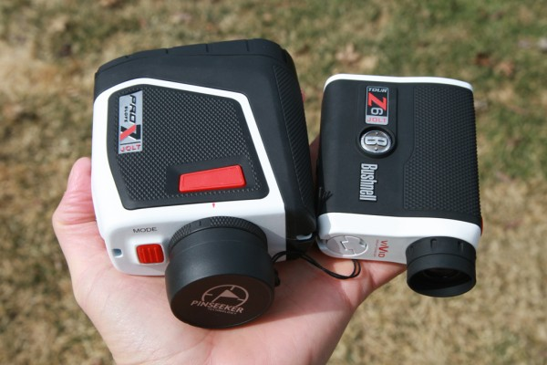 2014 golf rangefinder review