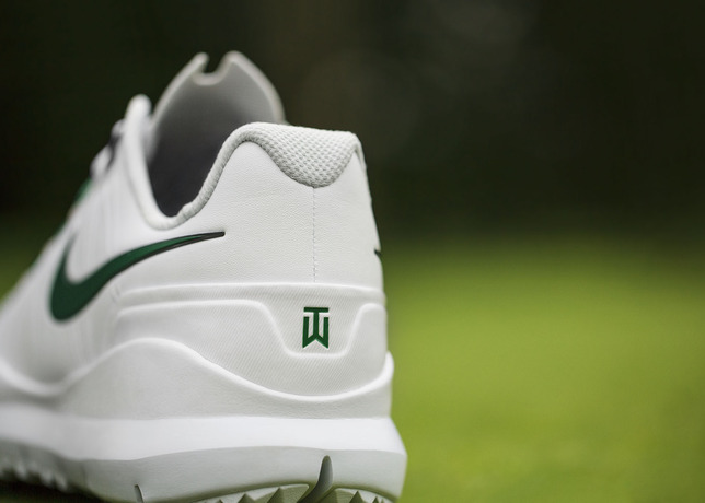 ... Nike releases three limited-edition Masters golf shoes – Gol ... 4ca78adaf