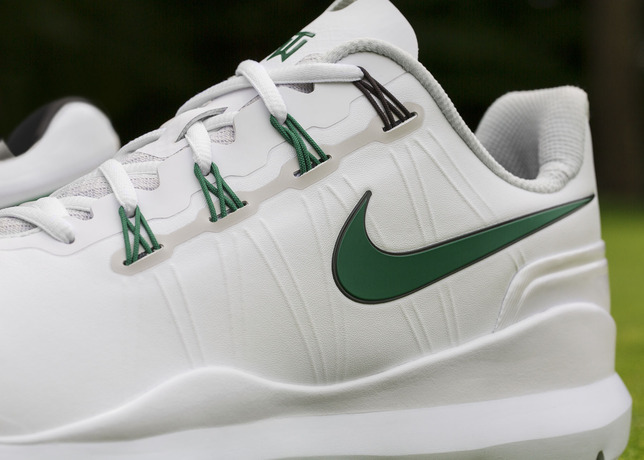 d081f5bc6f8 Nike releases three limited-edition Masters golf shoes – GolfWRX