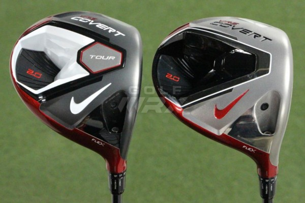 nike covert 2.0 driver review