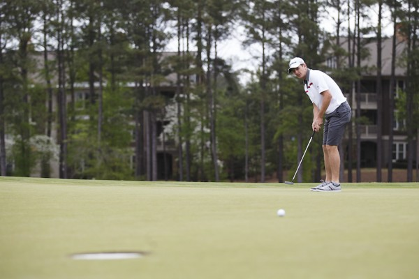HACK Golf's TaylorMade 15-Inch-Hole Event
