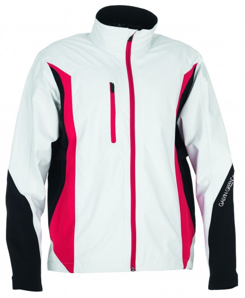 Galvin Green SS14 - Aron Jacket Front (731412)