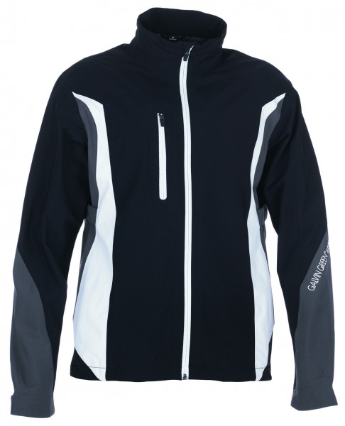 Galvin Green SS14 - Aron Jacket Front (731471)