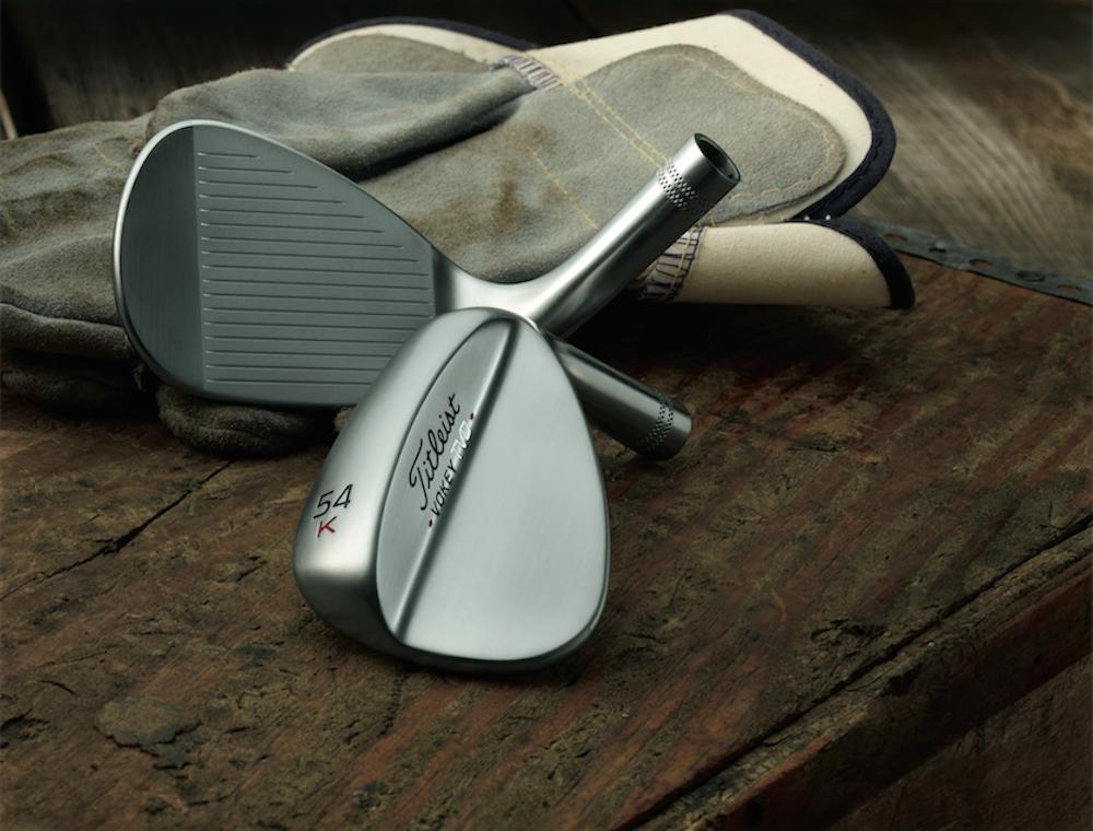 b6e128ec13e Vokey to launch new line of TVD wedges – GolfWRX