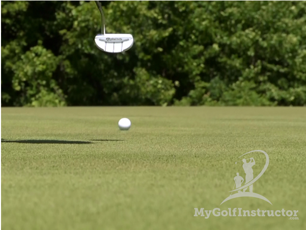 Your 1st Putt Distance is a Crucial Stat