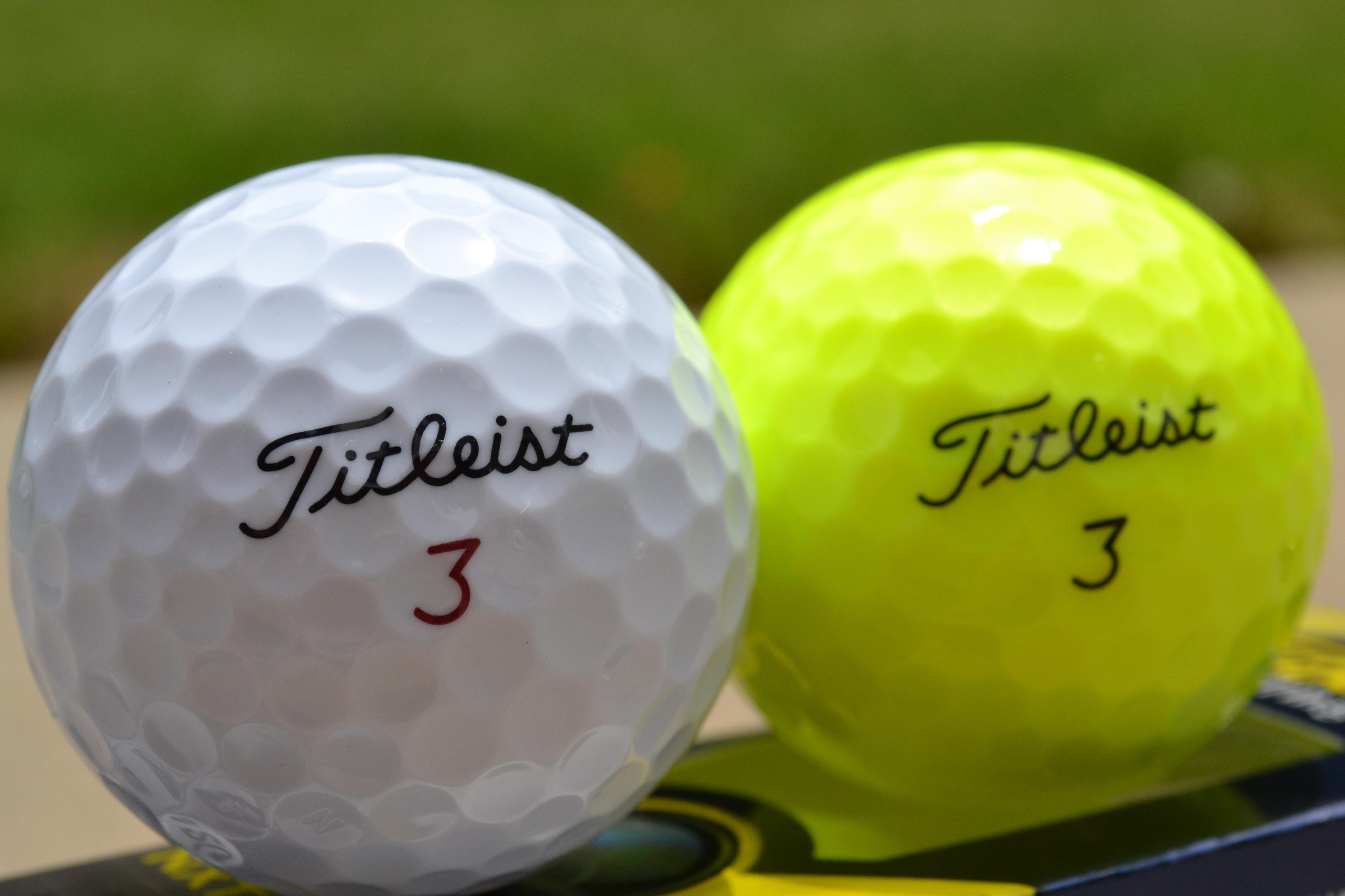 Review  NXT Tour and NXT Tour S Golf Balls – GolfWRX 27ec2c79f62d