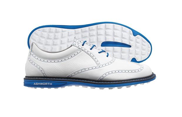 Ashworth Golf Encinitas Review