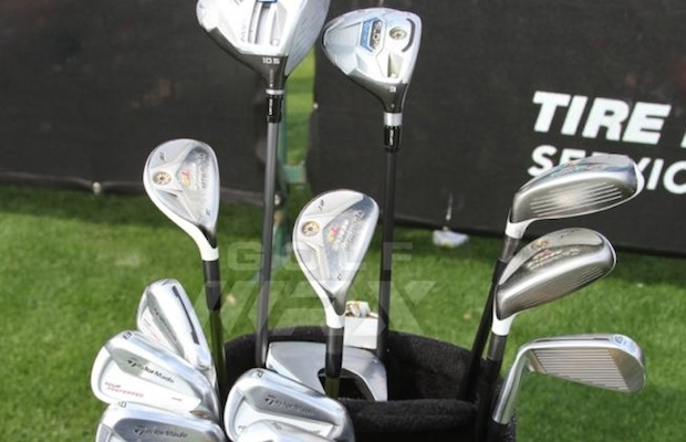 Club Test Should You Carry A Fairway Wood Hybrid Or Long Iron