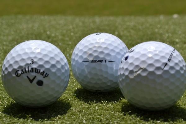 SR1 Balls