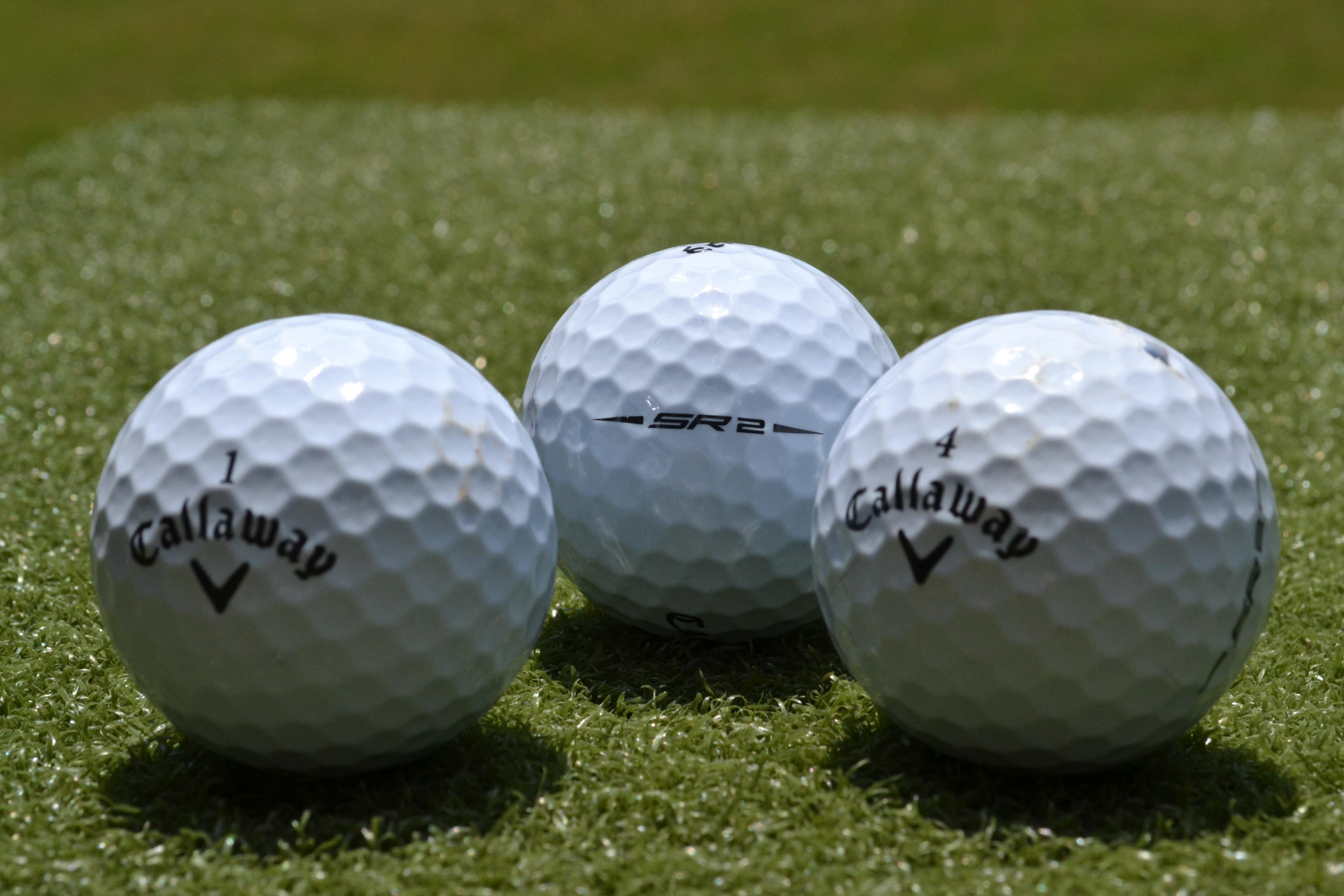 SR2 Balls