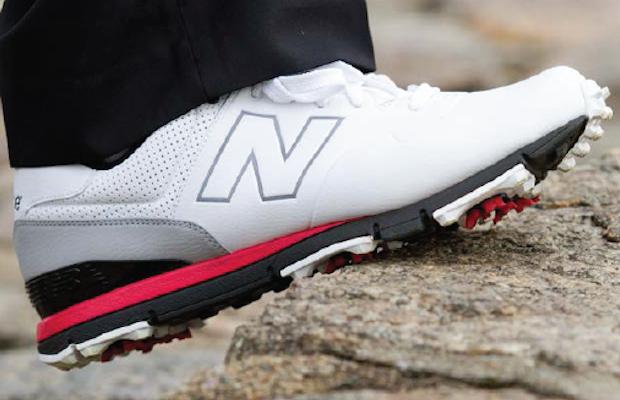 Desconexión hormigón Inmoralidad  New Balance NB574 Golf Shoe Review – GolfWRX