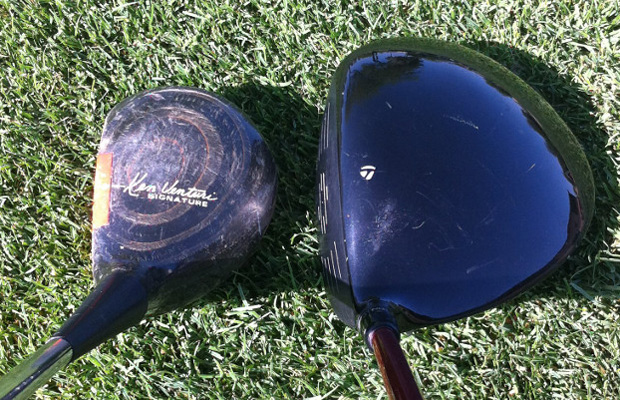 Are Titanium Drivers Really That Much Better Than Wood