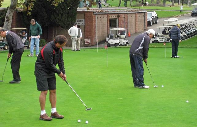 Are you wasting your time on the putting green? – GolfWRX