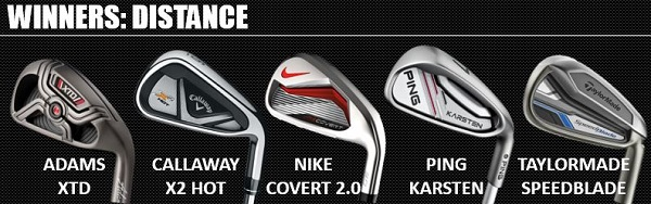 who makes the best game improvement irons