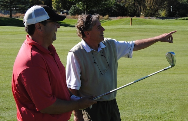 Custom Fitting: What I learned from Tom Wishon