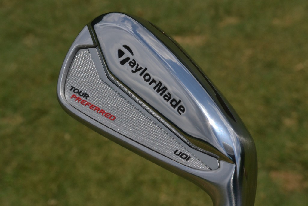 Review Taylormade Tour Preferred Udi Ultimate Driving Iron