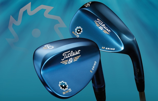 Vokey to release limited-edition SM5