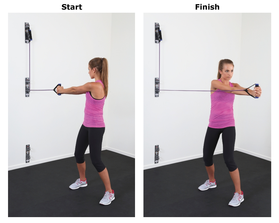 Oblique Crunches Exercise 5 exercises to avoid d...