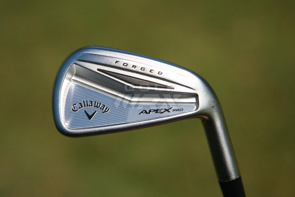 Review Callaway Apex Pro Irons Golfwrx