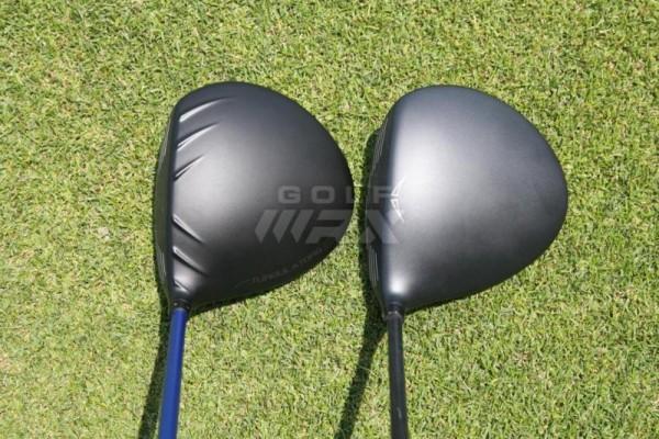 ping g25 vs the g30