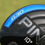 Ping G30 Drivers, Fairway Woods, Hybrids and Irons