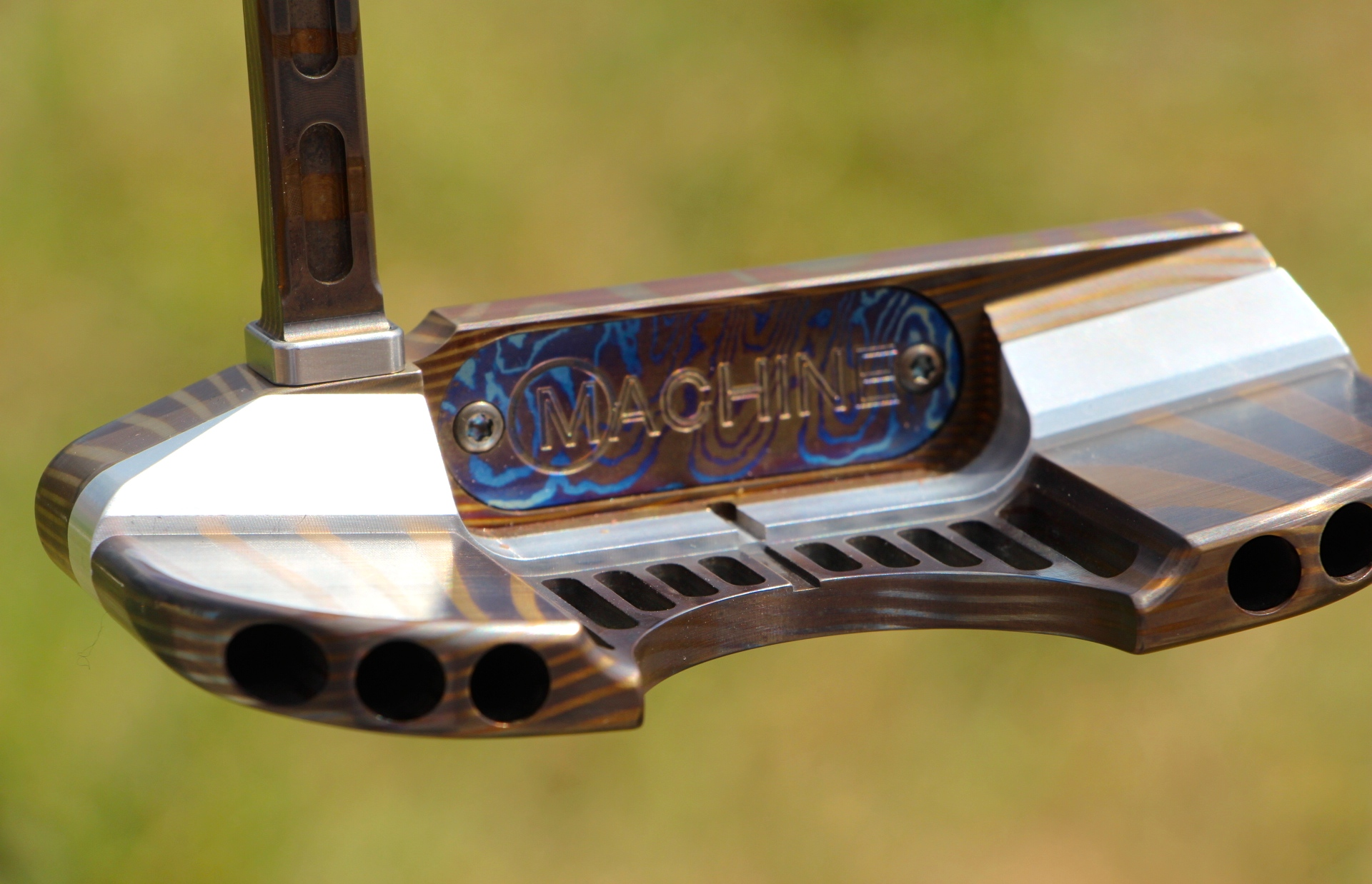 Wrx Custom Putter Showcase Pick The Winner Golfwrx