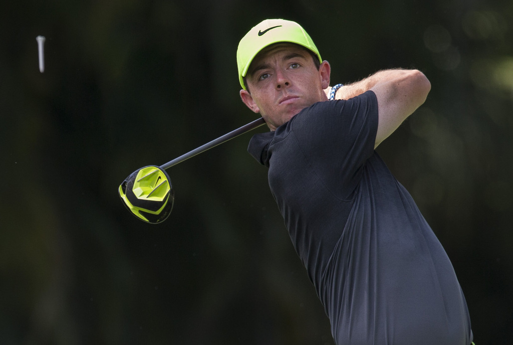 McIlroy puts Nike Vapor Pro driver in play at the Ryder Cup – GolfWRX baf079367