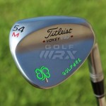 Vokey TVD-K TVD_M Titleist Wedge Review