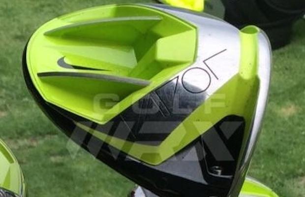 68da583d5939 Spy Pic  Nike s 2015 Vapor Driver – GolfWRX