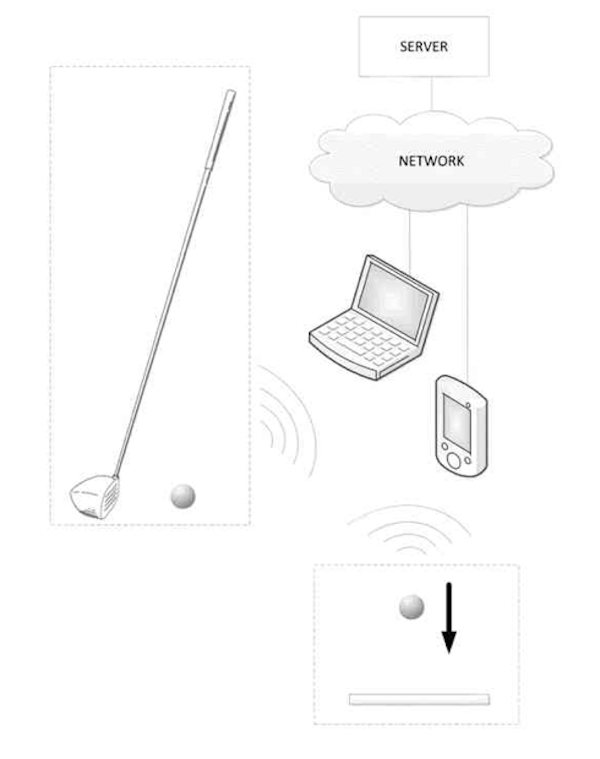 Impact and sound analysis for golf equipment-NIKE