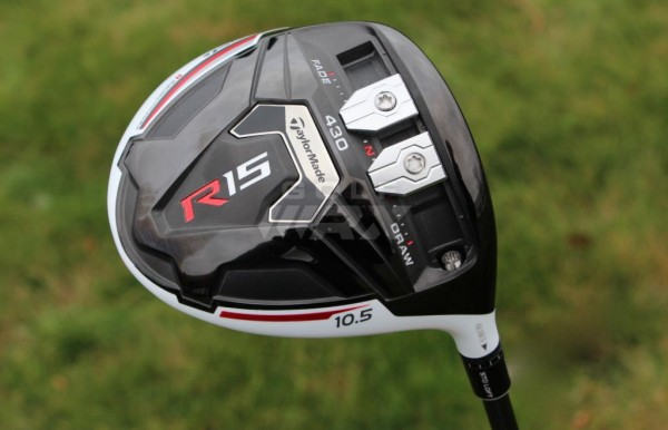 c3f9c4c8db5 TaylorMade R15 and AeroBurner Drivers