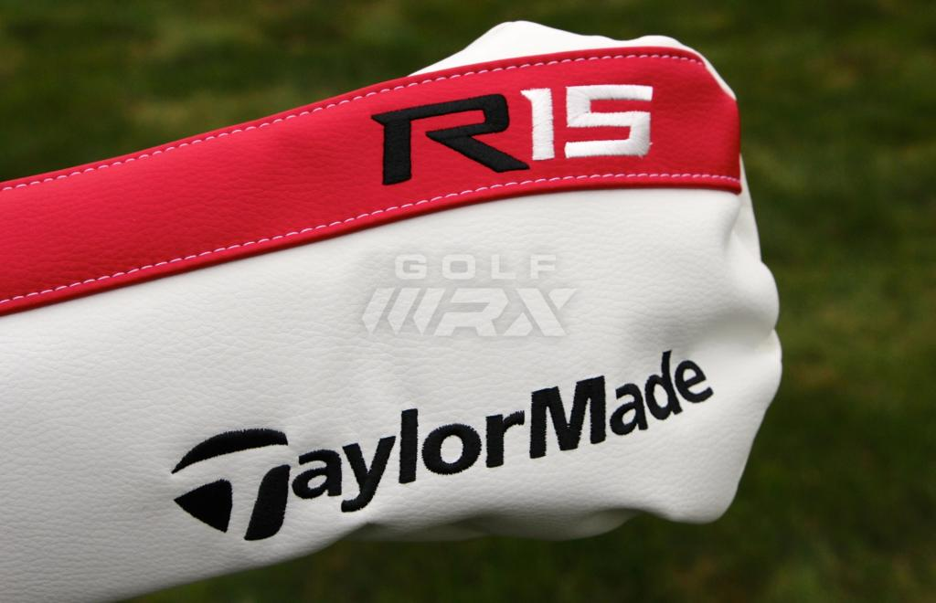 Taylormade R15 And Aeroburner Drivers Fairway Woods And