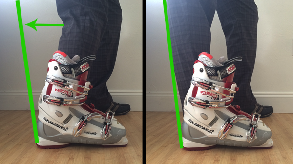 Wind and Sling Ski Boot Comparison