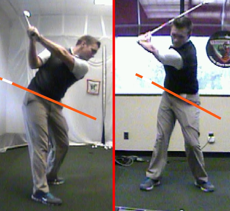 How The Body Affects The Golf Swing: It's all in the hips