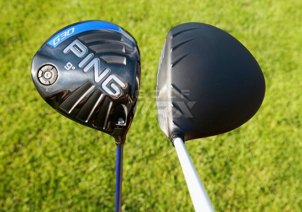 ping-g30-driver