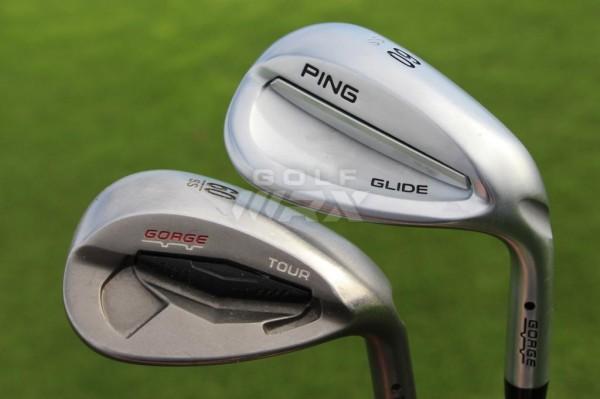 GolfWRX Ping Glide Wedges