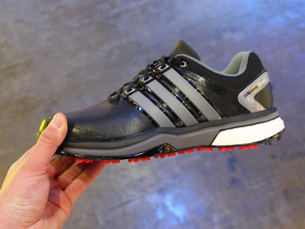 Adidas adipower Boost golf shoes – GolfWRX