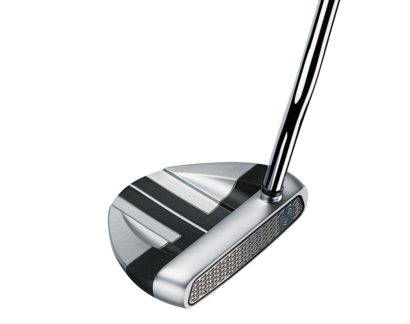 A White Hot Mesh: Odyssey Works Putters – GolfWRX