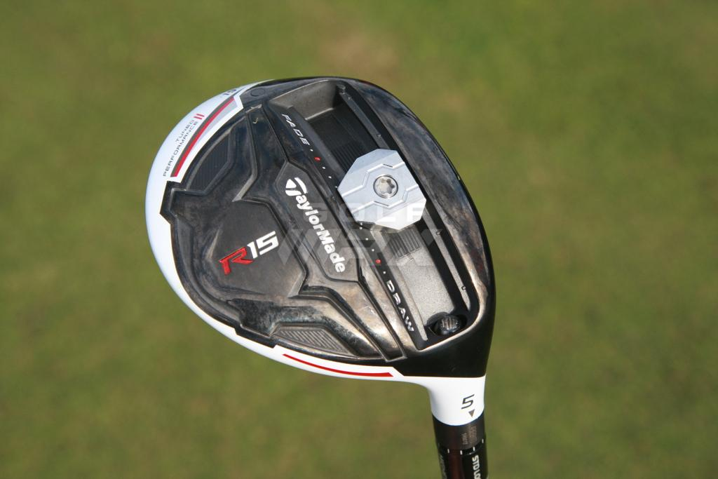 Review Taylormade R15 And Aeroburner Fairway Woods Golfwrx