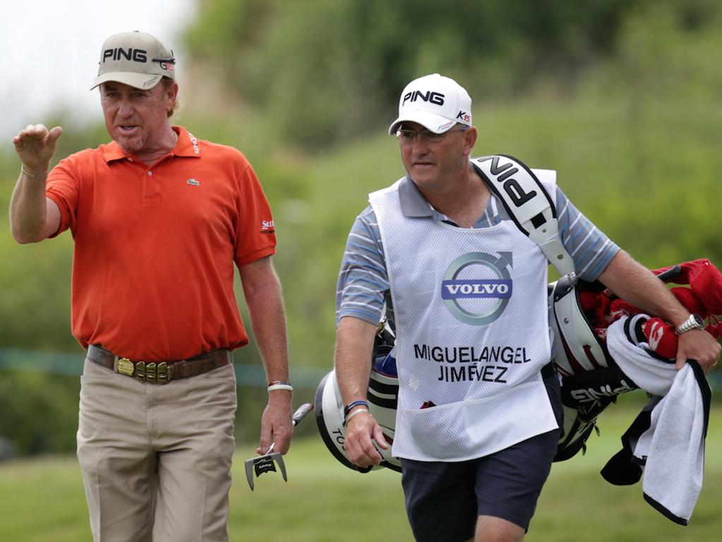 Why PGA Tour caddies are suing the Tour – GolfWRX