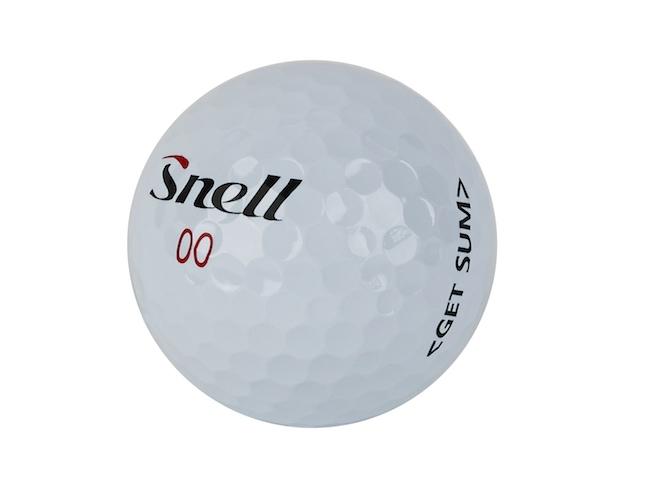 Get Sum - ball (quarter angle)