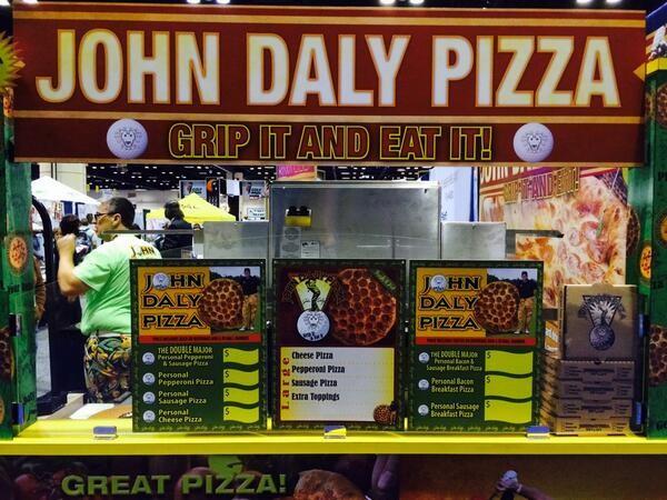 JohnDalyPizza