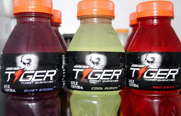 TigerWoodsGatorade
