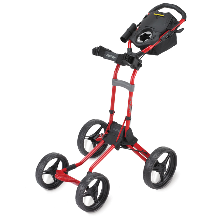 bag-boy-quad-plus-golf-push-cart-red-2